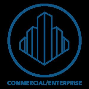 Commercial Enterprise Cordicate IT