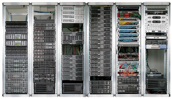 Cordicate IT Data Center