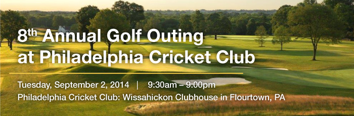 8th Annual Cordicate IT Golf Outing featuring VMware and EMC2