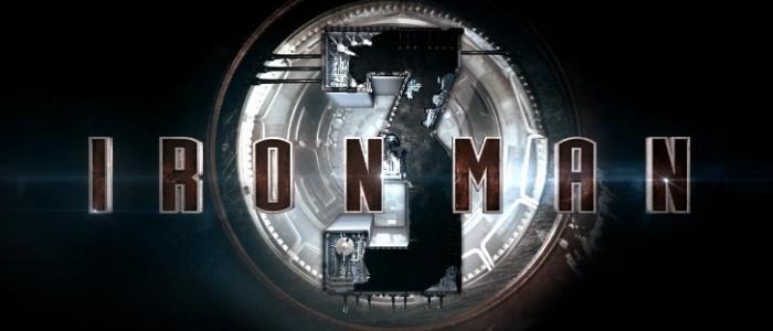 Iron Man 3 Cordicate IT