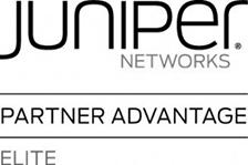 Juniper Solutions Partner Elite