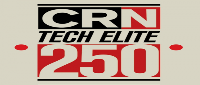 CRN Tech Elite Cordicate IT