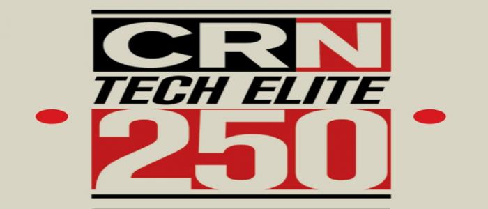 CRN Tech Elite Cordicate IT