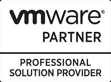 VMware Solutions Partner