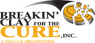 Breakin' Clay for the Cure