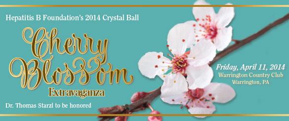 Cyrstal Ball Warrington Country Club