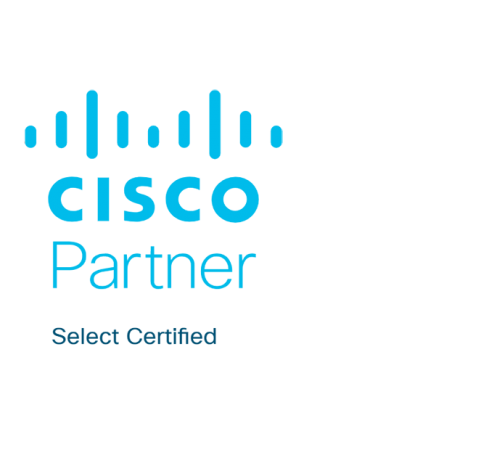 Cisco Partner   Cordicate IT   Select Certified
