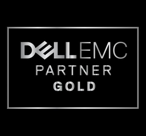 DELL EMC Partner Gold   Cordicate IT