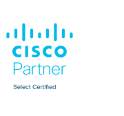 Cisco Partner | Cordicate IT | Select Certified
